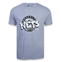 Camiseta NBA Brooklyn Nets New Era (4x SEM JUROS)