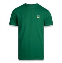 Camiseta NFL Green Bay Packers Verde New Era (4x SEM JUROS)